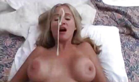 کاپری, خود فیلم کوتاه خارجی سکسی ارضایی, سیاه پوست, میخ