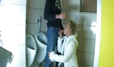 آریل فراهم می کند لذت در دانلود فیلم سک30 خارجی حمام