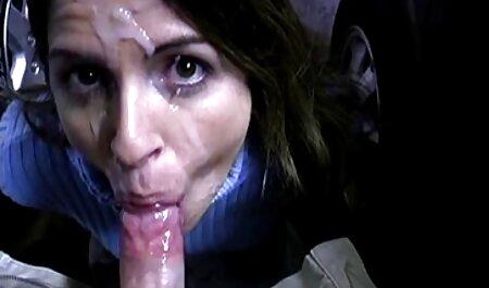 - دانلود کلیپ سکسی کم حجم خارجی Alaina Kristar تلاش می کند رابطه جنسی مقعد