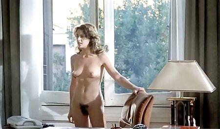 زن هرزه دانلود رایگان کلیپ سکسی خارجی می شود فاک با dildo در مقعد 1